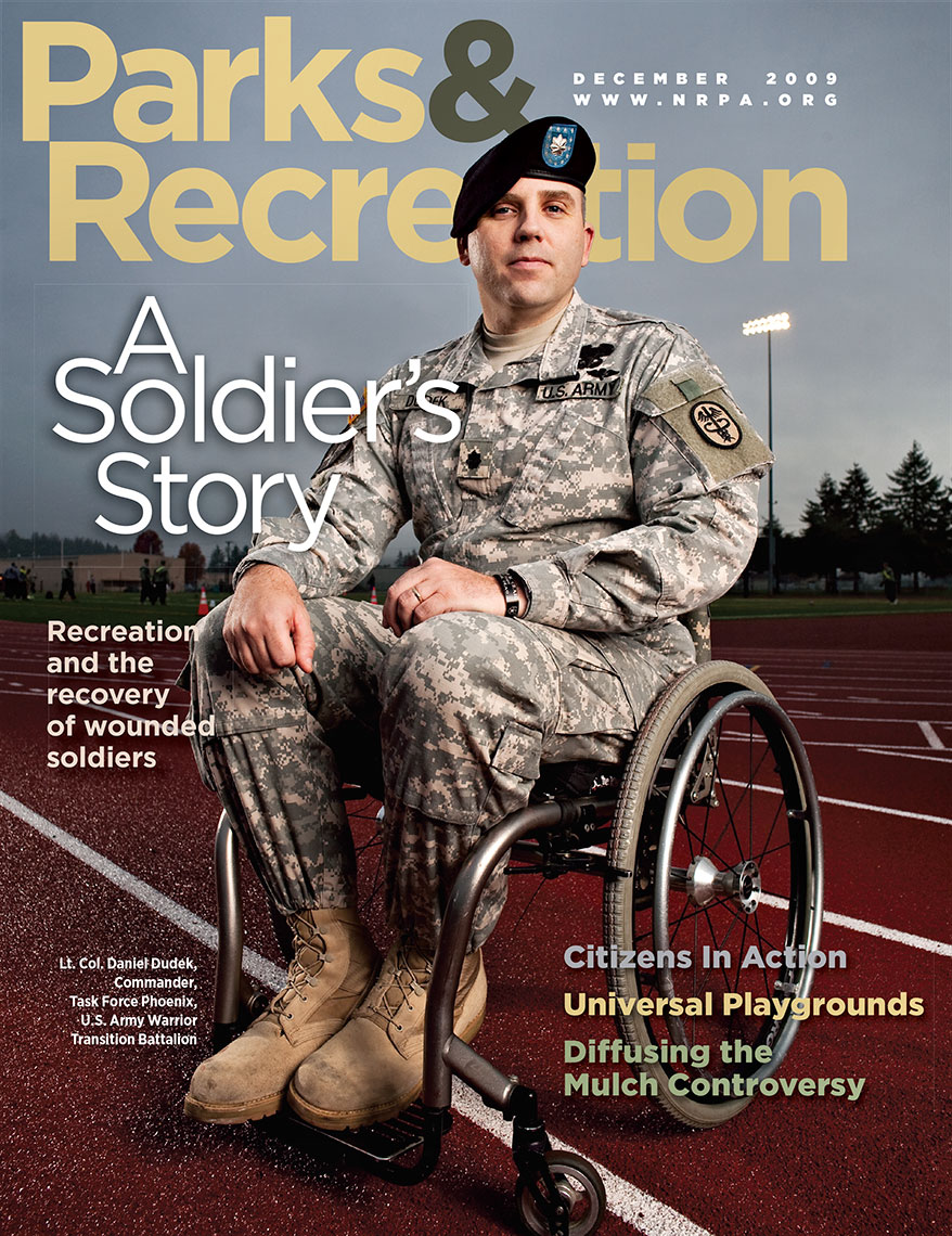 Dan Dudek, Magazine Cover, armed forces, soldier, editorial photography seattle, northwest, rick dahms, photographer