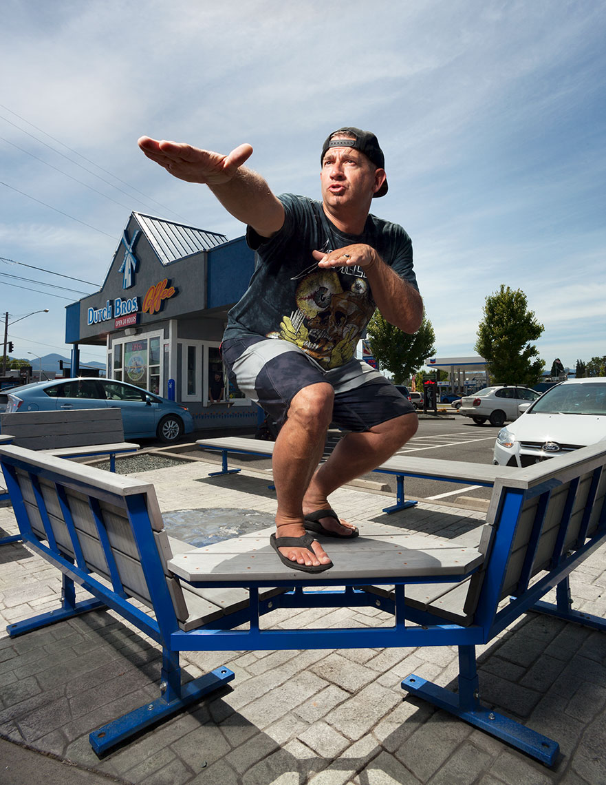 Travis Boersma, Dutch Bros Coffee, Seattle Editorial, Photography, Forbes, commercial photography, advertising, Seattle photography